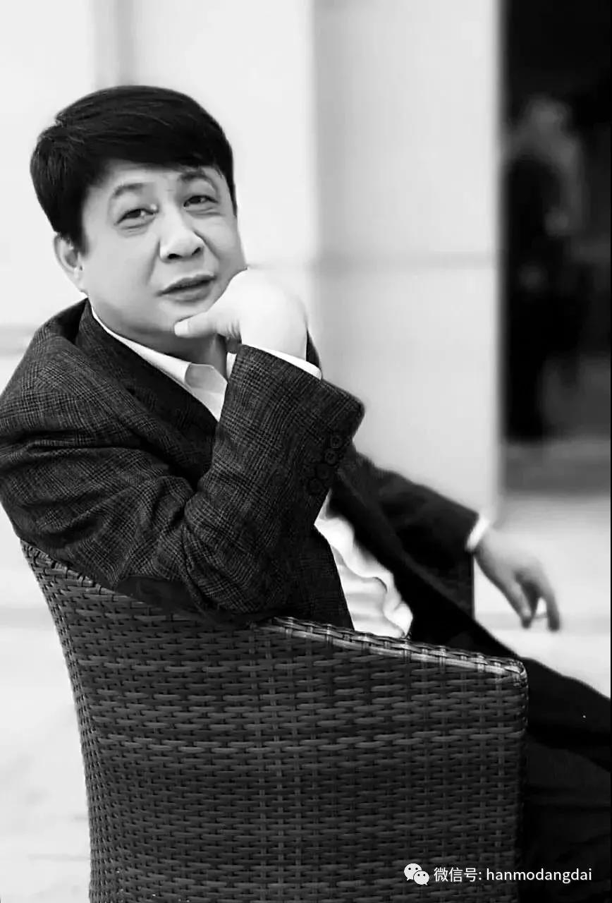 『时代标记』杨 枫