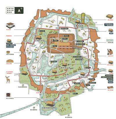 良渚古城遗址开园 入园需提前进行线上预约详细攻略奉上