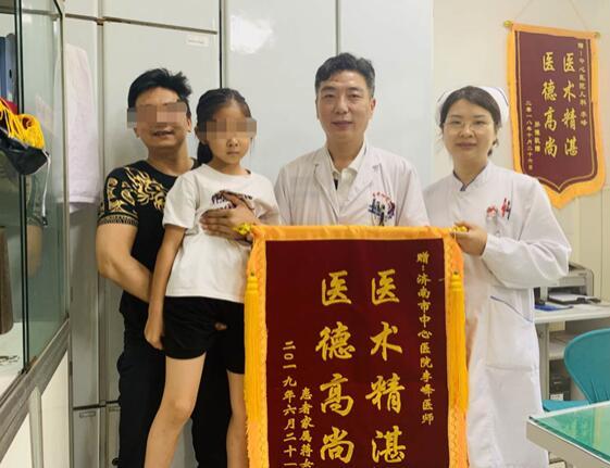 宝贝大叶性肺炎高温不退,济南市中心医院儿科电子支气管镜治疗显奇效