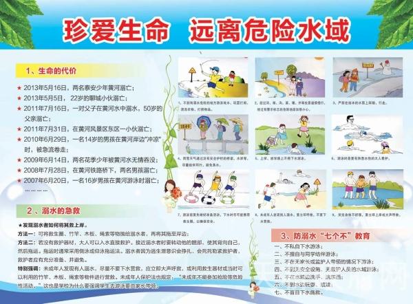 团省委书记刘天东一行到天桥区调研黄河阻泳志愿服务工作
