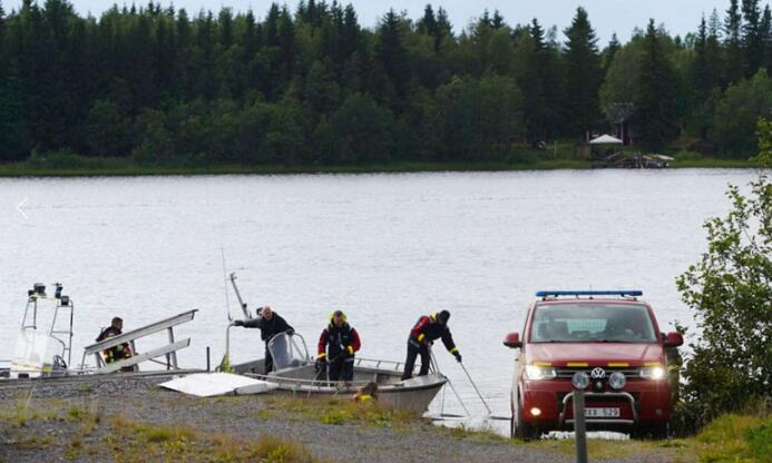 瑞典飞机坠毁具体是怎么一回事?太可怕了!飞机上9人全部遇难