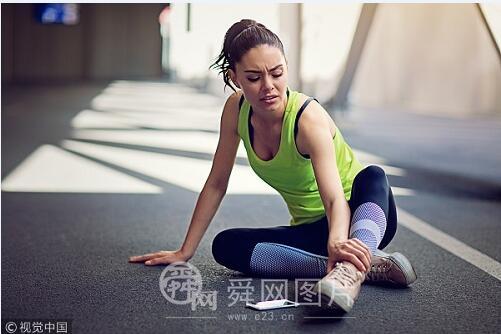 每天1万步,健身还是伤身?