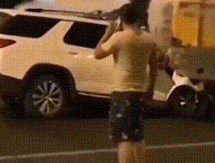 北京南四环车祸 前车司机涉嫌过失致人死亡被刑拘