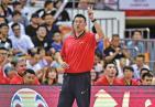 中国男篮大胜突尼斯,他却独自在北京疗伤,丁彦雨航离世界杯渐行渐远