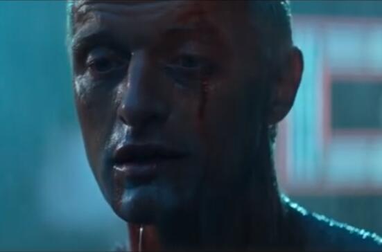 银翼杀手演员去世 他在片中饰演的仿生人Roy也是在2019年死去