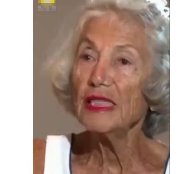 手动怒赞!91岁打破短跑纪录什么情况?网友:只要心中有梦什么时候都不晚
