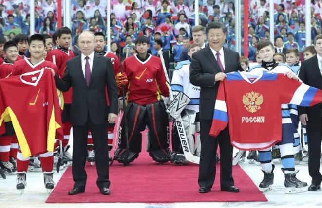 健康中国,看习近平的体育情缘