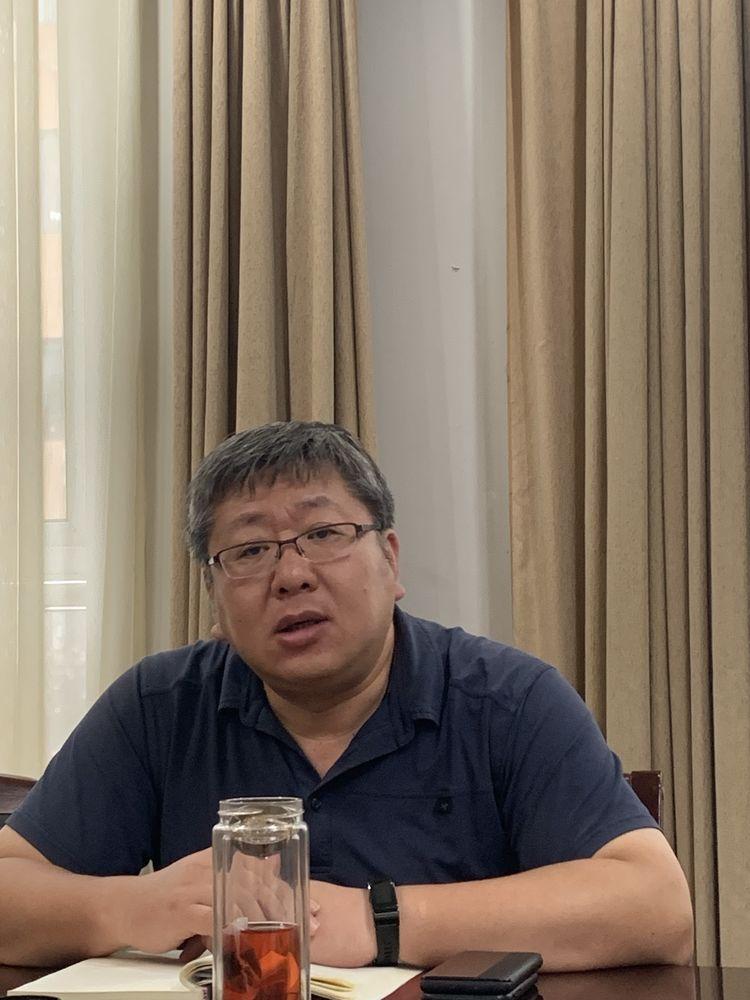 台风离境思想不松,预警解除责任不除—大明湖街道召开防汛工作总结会议