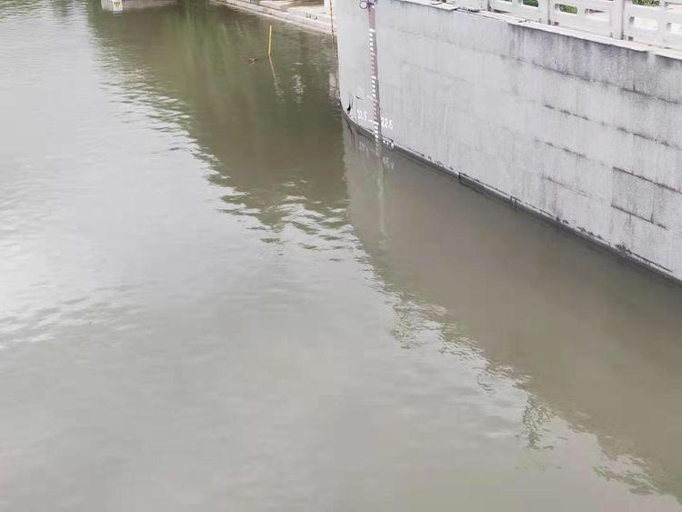 """小清河防汛快速到位 """"24小时""""巡视确保河道安全"""