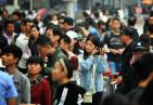 中秋假期第一天火车票今日开售 17日可订返程车票