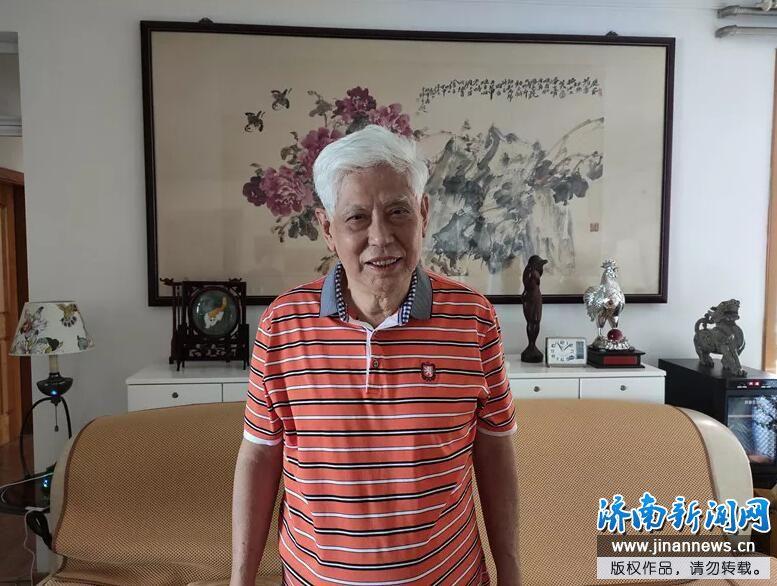 朱长君:没有共产党,就没有新中国