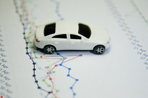 中国汽车流通协会:纯电车型保值率仅为33.5%