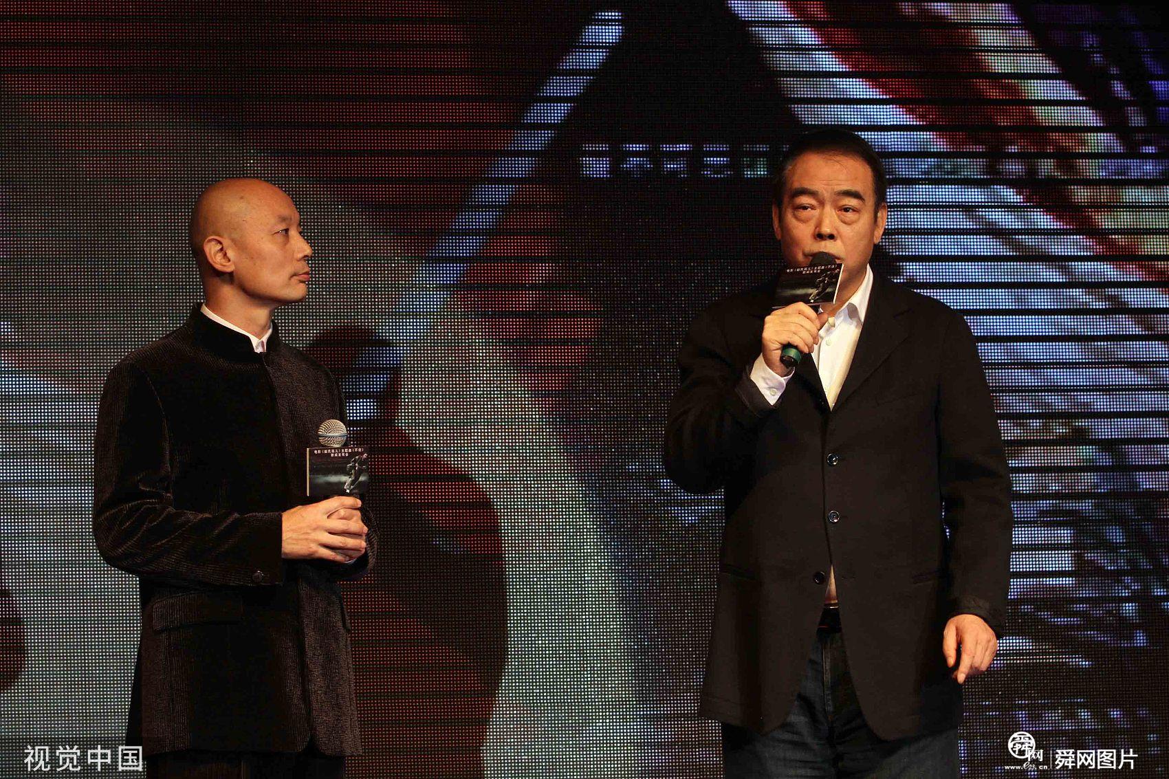 陈凯歌张艺谋冯小刚摩拳擦掌推新片 老牌导演尚能饭否
