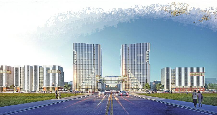 走出一条创新路 梦想可照进现实 济南国际医学科学中心为高质量发展注入新活力