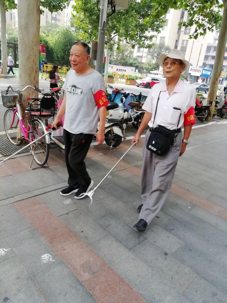 山大路街道:立足群众广泛动员 凝心聚力推进创卫