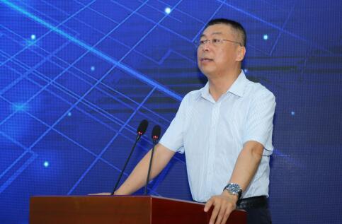 赋能・精准驱动 2019年车界高峰论坛在济召开