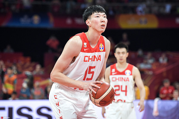 致命的三次发球失误!中国男篮加时惜败波兰 下轮死拼委内瑞拉