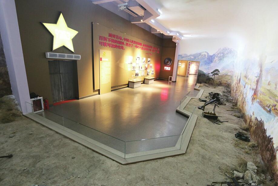 红色沃土  初心永驻——钢城区推动全域旅游高质量发展掠影之红色(工业)旅游