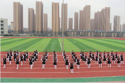 """莱芜高新区:全力打造""""有温度有品质""""的教育"""