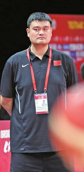 中国男篮兵败世界杯,CBA该怎么办?