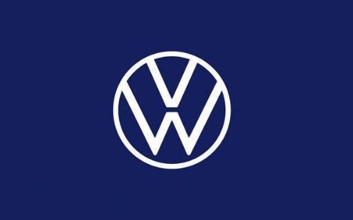 大众汽车新LOGO发布 新Logo将首先出现在ID.3纯电动车型上