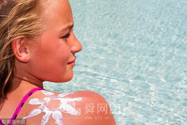 不同人种皮肤变老特点各异
