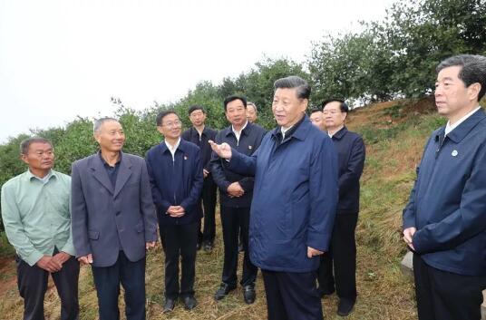 在河南考察的三天,习近平总书记关注了哪些问题?