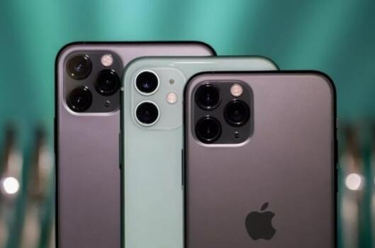 iPhone 11来了!华硕WiFi 6路由TUF-AX3000了解一下
