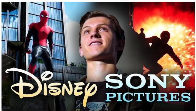 蜘蛛侠将留在漫威  《蜘蛛侠》电影定于2021年暑假公映