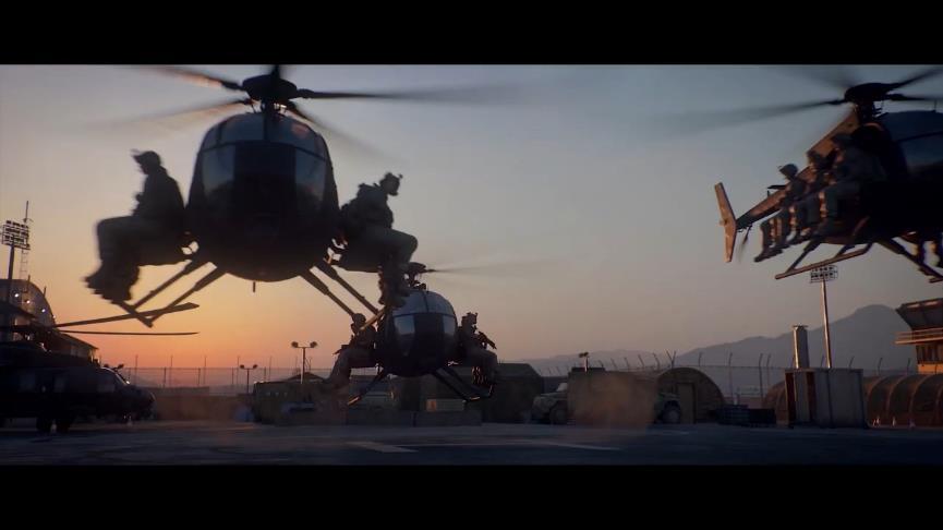 新预告 华硕X570主板畅玩《COD:现代战争》