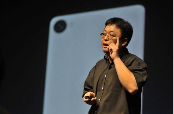 罗永浩,锤子手机