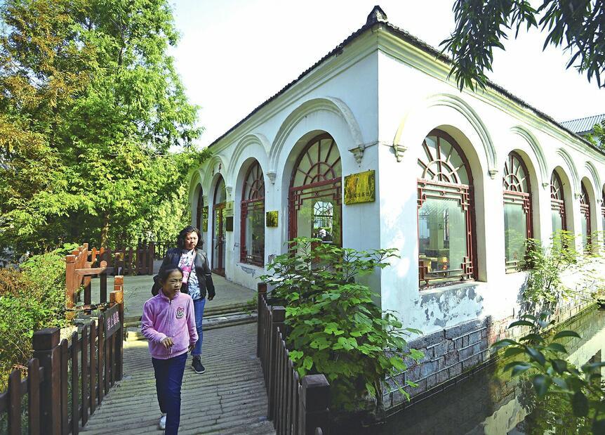 济南市第二批历史建筑名单将公布...
