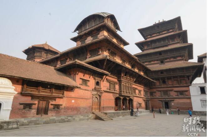 时政新闻眼丨习近平首次访问尼泊尔,这个词是最大亮点