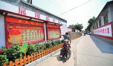 榆山街道推进人居环境提升