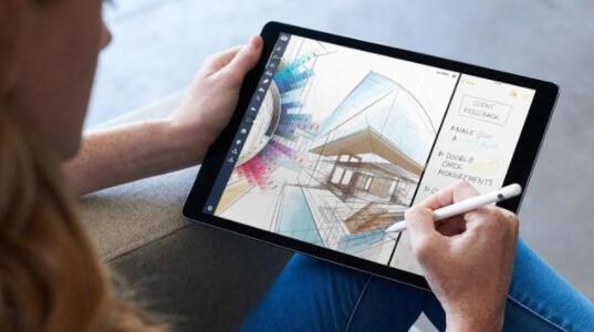 继续完善外设!iPad或将支持鼠标:生产力进一步加持