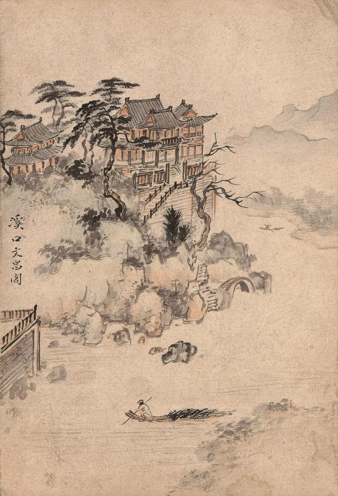 纪念徐培基诞辰110周年——徐培基、徐金堤父子山水画展即将开展