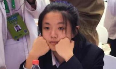 英雄出少年!15岁女蝉联科学家 她的研究成果是什么?