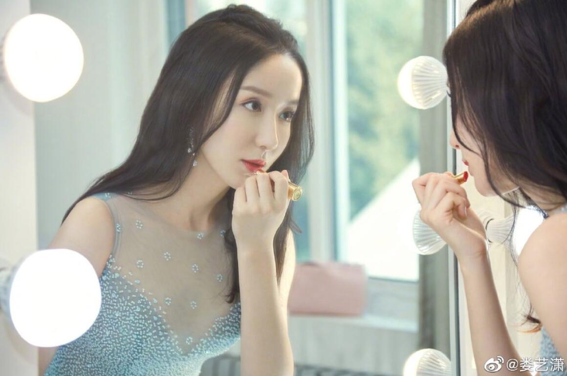 31岁娄艺潇被曝恋上小6岁陈若轩 陈若轩否认恋情:普通朋友