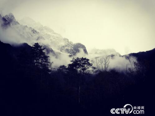 """【火焰蓝一周年】玉龙雪山""""守夜人"""":驻防八年零火灾 怎么做到的?"""