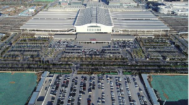 济南六大交通枢纽停车费调整再征民意 计费单位拟由1小时变为半小时