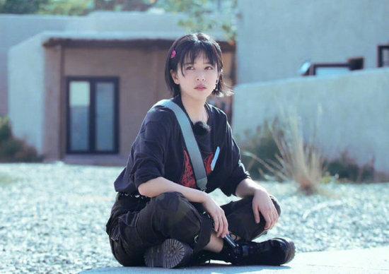 《亲爱的客栈》竞争管家助理阚清子遭淘汰?她这样回应