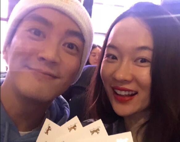 杜江给霍思燕的信是什么情况?两人的互动也太有爱了!