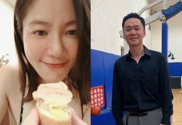Selina前夫承认新恋情  女方是台湾演员尹馨