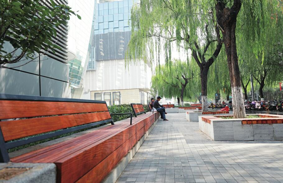 """打造特色街区提升城市品质 济南6条特色街区更新完成邀您来""""打卡"""""""