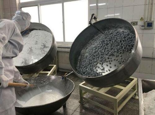 北京稻香村元宵正式开摇什么情况?将在200多家门店上市