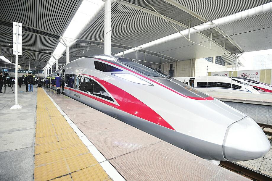 鲁南(日兰)高铁开通在即 记者体验:这些美景美食别错过