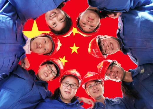 这就是山东!这就是山东工人!省职工网络摄影大赛邀您领略劳动之美