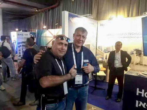 海尔受邀参加2019年以色列电力与能源展