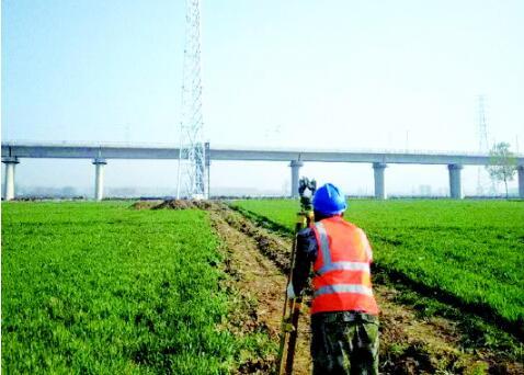山东铁塔共享助力打造山东省首条5G高铁线
