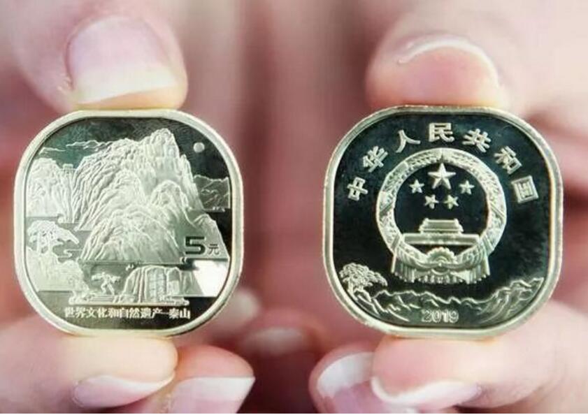 泰山币市价翻五倍 这样的涨幅正常吗?